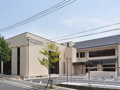 安室東公民館大規模改修工事