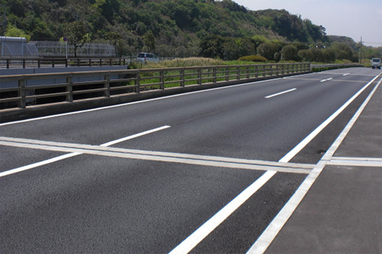 境橋・奈良輪高架耐震補修工事