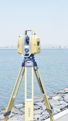 測量&コンサルティング